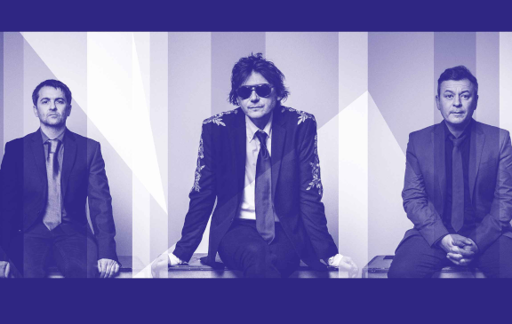 Manic Street Preachers release new single prior to special shows