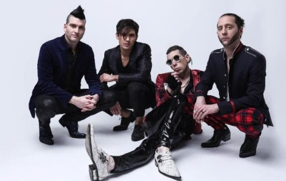 Marianas Trench – Chalk, Brighton – Friday 15th November 2019