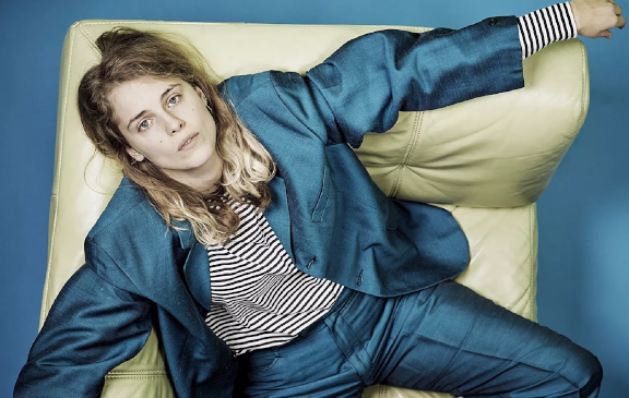 Marika Hackman – I'm Not Your Man