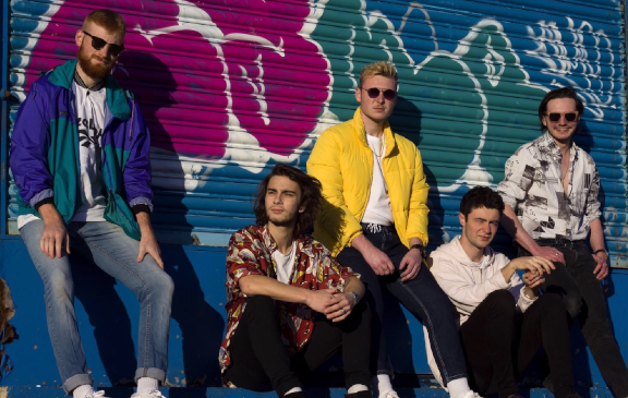 Brighton-based Moth work up a 'Thirst' on debut single