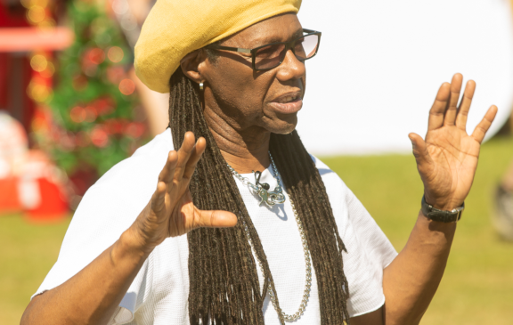 Nile Rodgers – Interview 2018