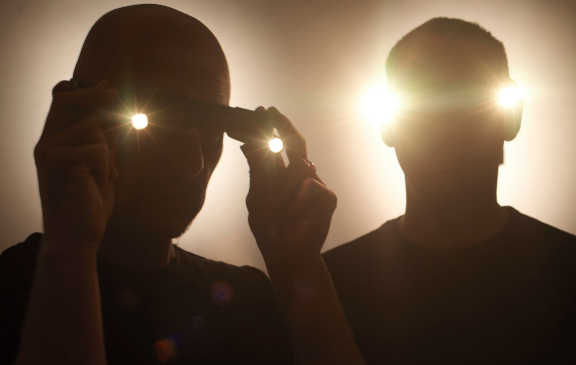 Orbital – Interview 2018