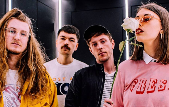 Brighton-based Orchards to release new EP
