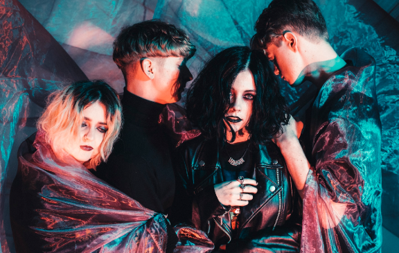 Pale Waves – Interview 2017
