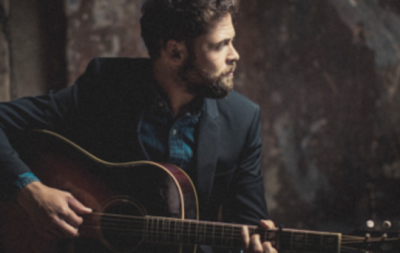 Mike Rosenberg – Passenger – Interview – 2014
