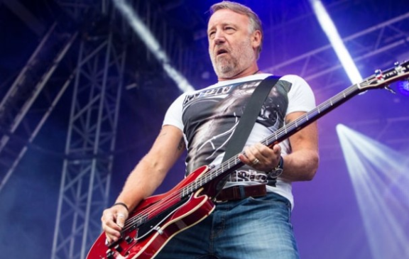 Peter Hook & The Light – Concorde 2, Brighton – Friday 22nd February 2019