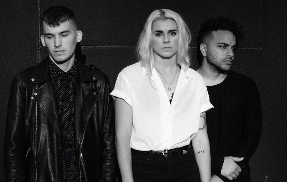 Pvris – Interview 2017