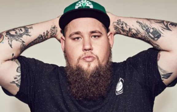 Rag'n'Bone Man – Interview – 2017