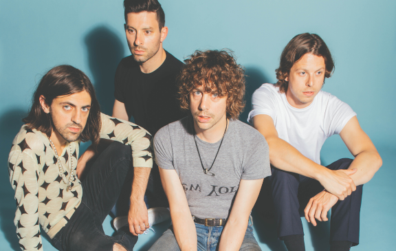 Razorlight – Interview 2018