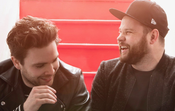 Royal Blood – Interview – 2014
