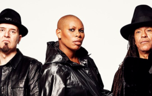 Skunk Anansie - Brighton Dome - Monday 26th August