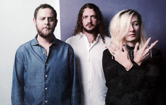 Slothrust – The Hope & Ruin, Brighton – Friday 25th January 2019