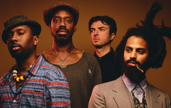 Sons of Kemet – Interview 2018