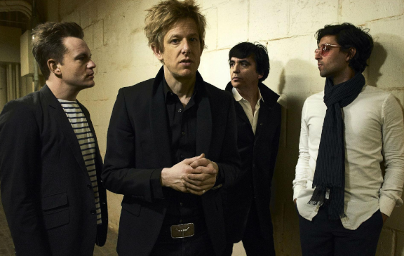 Spoon – Interview – 2017