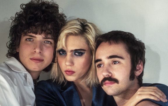 Sunflower Bean – Interview 2018