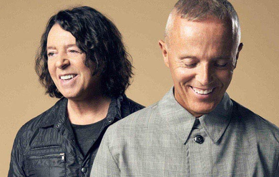 Tears For Fears – Brighton Centre – Monday 4th February 2019
