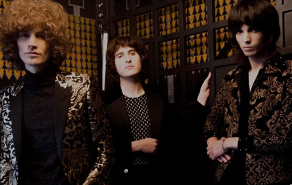Temples – Komedia, Brighton – Monday 2nd December 2019