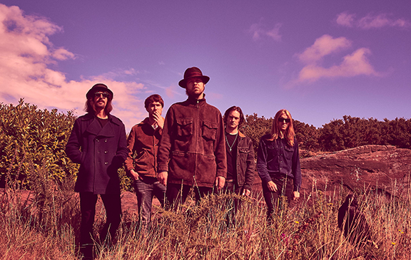 The Coral – Concorde 2, Brighton – Wednesday 27th February 2019