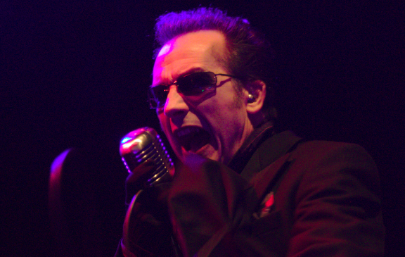 The Damned *Second date added* - Concorde 2 - Wednesday 26th June