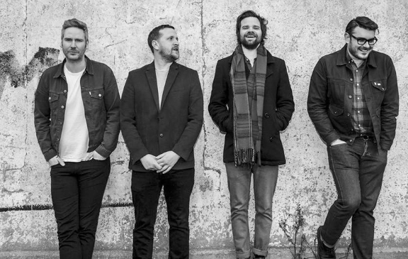 The Futureheads – Concorde 2, Brighton – Thursday 30th May 2019