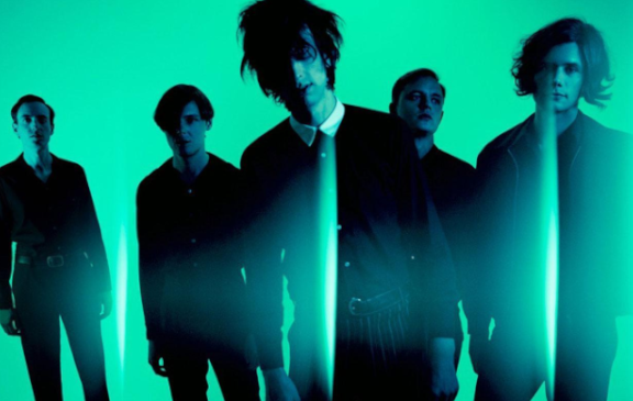 The Horrors – Interview – 2016