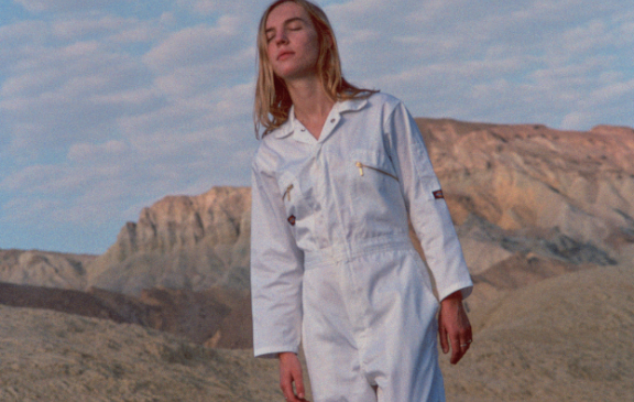 The Japanese House – Interview