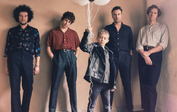 The Kooks – Interview 2018