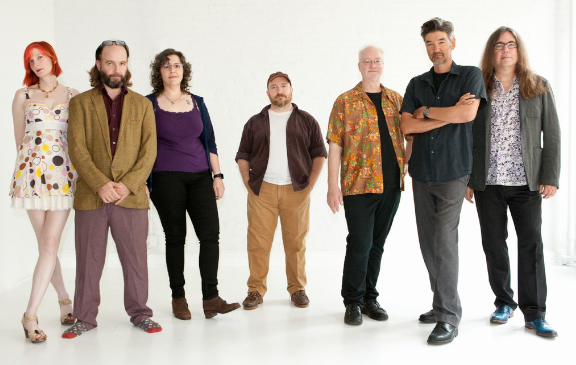 The Magnetic Fields – Interview 2017