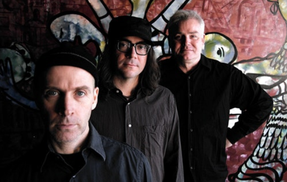 The Messthetics [exFugazi] – The Hope & Ruin, Brighton – Sunday 27th January 2019