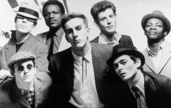 The Specials announce first new music in 37 years with Brighton date