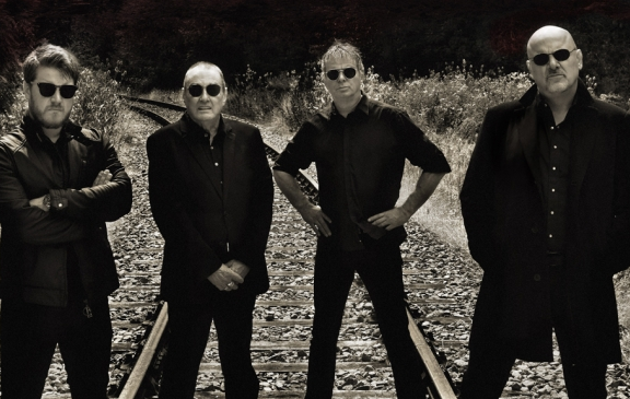 The Stranglers – Brighton Dome - Tuesday 26th March 2019