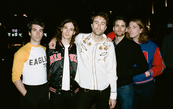 The Vaccines announce winter tour