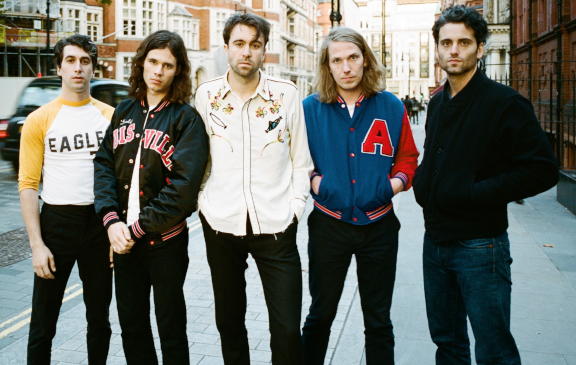 The Vaccines – Interview 2019