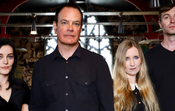 The Wedding Present – Concorde 2, Brighton – Friday 9th August 2019