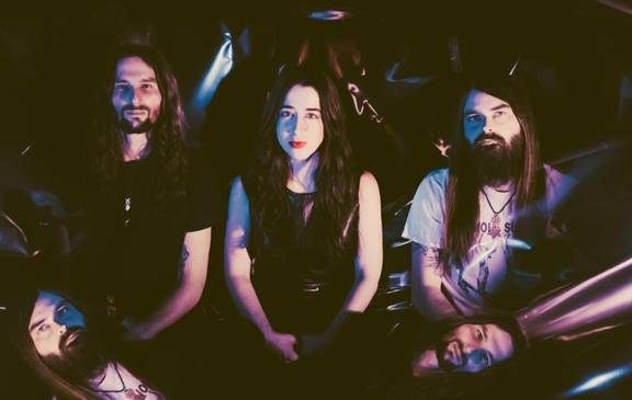 The Well – The Hope & Ruin, Brighton – Monday 3rd February 2020