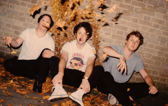 The Wombats – Interview 2018