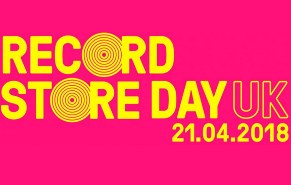 Record Store Day Special – Brighton – 21st April 2018