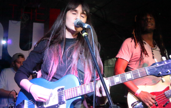 Yumi And The Weather announce debut album and Brighton launch party