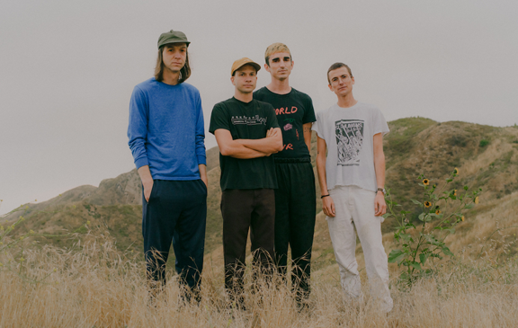 DIIV – Chalk, Brighton – Saturday 29th February 2020