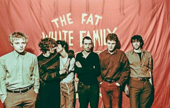 Fat White Family – Concorde 2, Brighton – Thursday 2nd May 2019