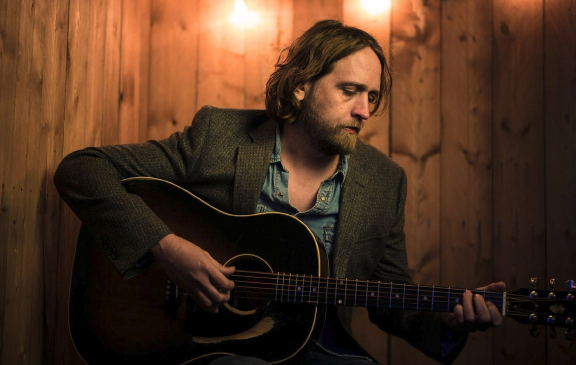 Hayes Carll – The Haunt, Brighton – Tuesday 21st May 2019