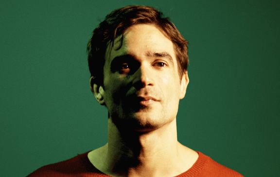 Jon Hopkins – Brighton Dome – Sunday 15th March 2020