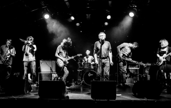 King Champion Sounds – The Hope & Ruin, Brighton – Friday 17th May 2019