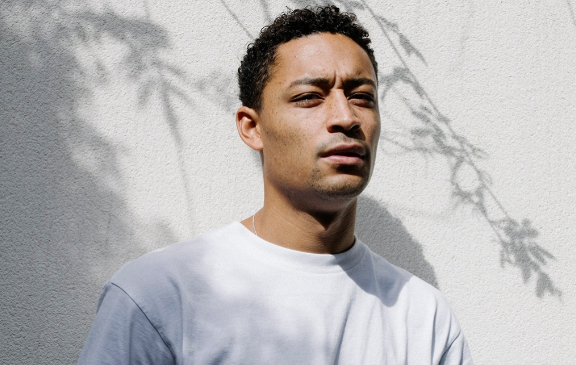 Loyle Carner – Concorde 2, Brighton – Friday 3rd May 2019