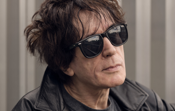 Peter Perrett – Concorde 2, Brighton – Sunday 26th May 2019