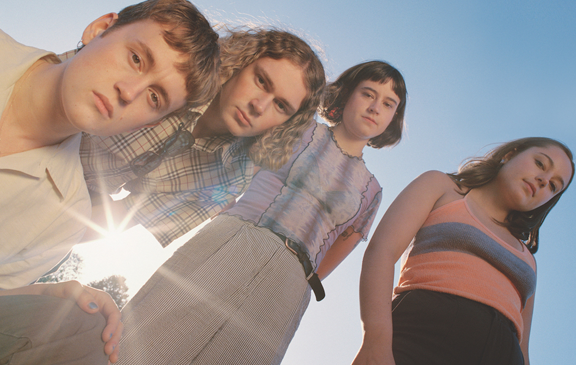 The Orielles – Chalk, Brighton – Sunday 1st March 2020