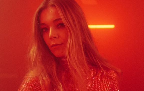 Becky Hill, Brighton Dome, Tuesday 1st December 2020