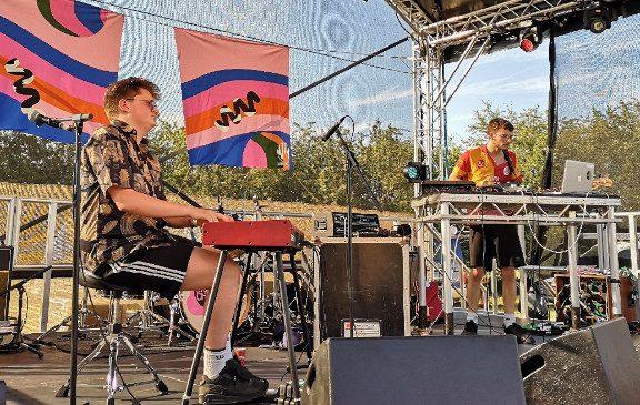 Brainchild Festival 2019