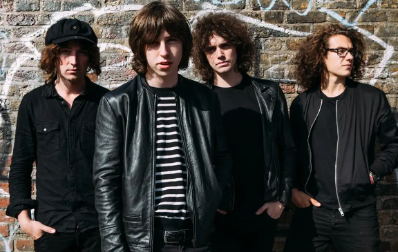 Catfish and The Bottlemen – Brighton Centre – Thursday 2nd May 2019
