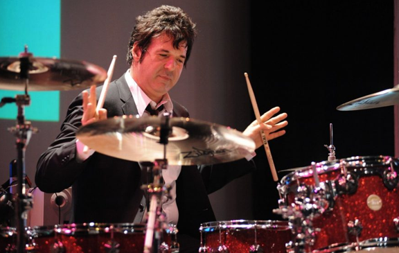 Clem Burke & The Tearaways – Prince Albert, Brighton – Friday 23rd August 2019